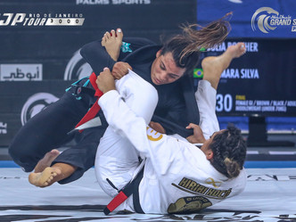 After huge success in Rio, Abu Dhabi Grand Slam Tour lands in Moscow on February 7