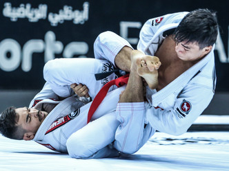 Abu Dhabi Grand Slam Tour: the black belt matches that could rock the ground in London next weekend