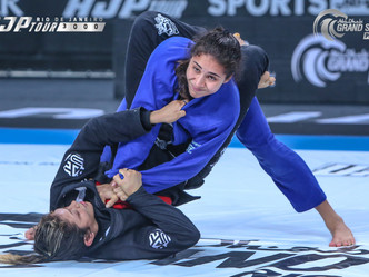 ADGS Rio: see who's on the run for the black belt gold medals in Brazil