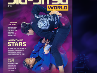 JJW#16 is out! Read online for free now