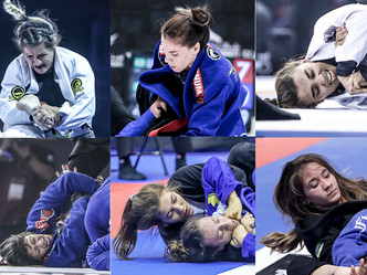 Abu Dhabi Queen of Mats: six of the toughest competitors in the world to clash in Rio for the inaugu
