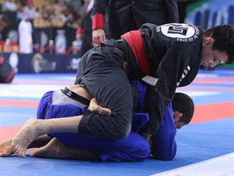 Abu Dhabi King of Mats: ten of the best lightweights in the world to clash for the crown in London