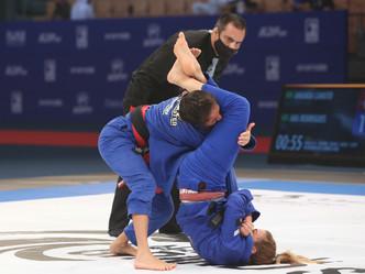 ADGS: season finale celebrates Jiu Jitsu's resilience as black belts are crowned in Abu Dhabi