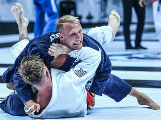 Abu Dhabi King of Mats: official brackets published for the middleweight division on September 14, i