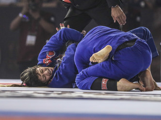 Abu Dhabi Grand Slam Tokyo: Stars line up to compete in Japan; Vitor Shaolin vs. Daisuke Sugie in Le