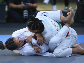 South America Continental Pro: Black belt stars put on a show in search of glory in Brazil