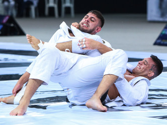 Abu Dhabi Grand Slam Rio: Black belt champions awe the crowd at grand finale of a weekend of Jiu-Jit