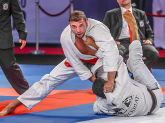 2019 ADWPJJC: Day 5 heats up as Brazilian aces fight it out for a spot in the adult black belt main