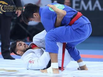 Abu Dhabi Grand Slam Tour: Rio Champions Ready to Defend their Titles in Abu Dhabi