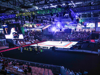 2019 ADWPJJC: UAEJJF announces names of winners of travel packages for the 2018/2019 season