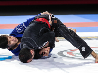 Abu Dhabi Grand Slam Moscow: Gabi, Thalison and Victor Hugo to lead pack of newly promoted black bel