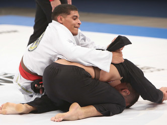 ADGS: Day 1 in Abu Dhabi crowns talented purple belts and brown belts from all over the world