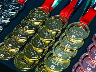 Abu Dhabi Continental Pro Series heat up 2019/2020 season final stretch; Abu Dhabi Grand Slam Tour d