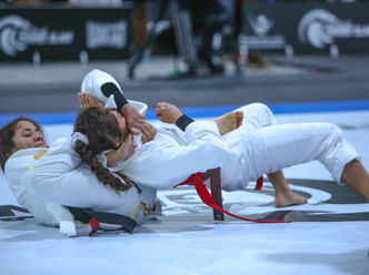 Abu Dhabi Grand Slam Miami: champions put on a show in Florida to open 2020/2021 season with a bang