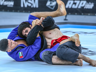 ADGS RIO: Final days to register; join the greatest competitors in the world for 3 days of Jiu Jitsu