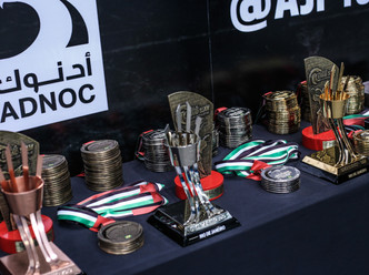 Abu Dhabi King of Mats: a special set of rules announced for title matches scheduled this Saturday