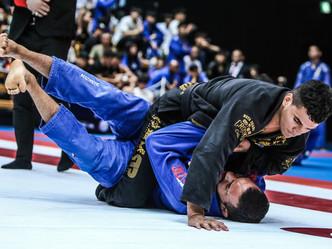 Grand Opening: Tokyo kicks off the 2018/2019 season of the Abu Dhabi Grand Slam Jiu-Jitsu World Tour