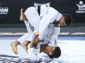 ADGS Rio: Black Belt champions crowned after a Sunday filled with Jiu Jitsu in the highest level