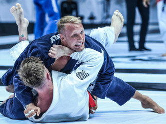 Abu Dhabi Grand Slam Miami: one week left to sign up before the early registration deadline