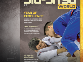 Out Now! JJW17 - Year of Excellence