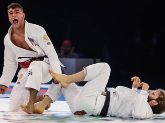 Abu Dhabi Jiu-Jitsu Pro (AJP) kicks off the 2019/2020 season in Moscow with first leg of the Abu Dha