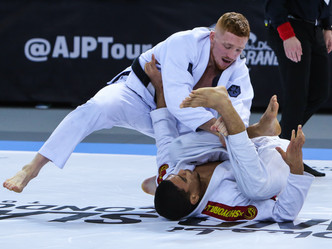 Abu Dhabi Grand Slam London: black belt champions end the 2019/2020 season with outstanding performa