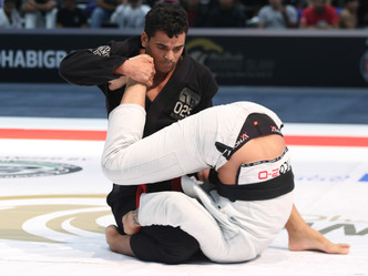Abu Dhabi Grand Slam Rio: long list of black belt stars among over 2,300 athletes set to compete in