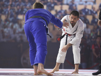Abu Dhabi Grand Slam Tokyo: Final week to register; Jiu-Jitsu stars line to compete for over US$120,