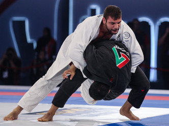 Abu Dhabi King of Mats returns with ten of the best heavyweights in the world competing in Russia