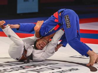 13th ADWPJJC: UAEJJF and AJP call on athletes for five days of Jiu Jitsu in Abu Dhabi