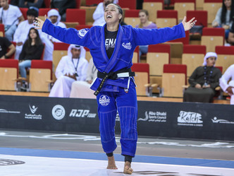 Abu Dhabi Grand Slam Tour Miami: Stars line up to compete at the 2020/2021 season opener