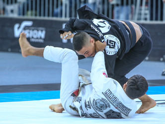 Abu Dhabi Grand Slam Moscow: Stars shine on and off the mats in a perfect Jiu Jitsu Sunday in Russia