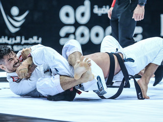 Abu Dhabi King of Mats: relive the season when the best competitors in the world waged war for the A