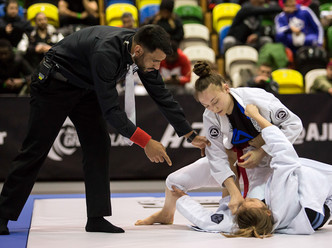 AJP invites Jiu-Jitsu community for another round of online rules course