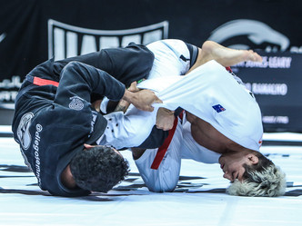 Abu Dhabi King of Mats heads to Los Angeles for another action-packed bracket in the middleweight di