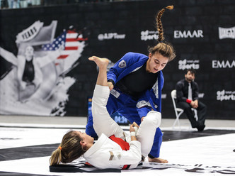 Abu Dhabi Grand Slam Tour event in the USA moves from Los Angeles to Miami, on September 26-27, 2020