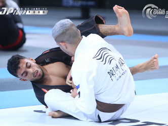 Abu Dhabi Grand Slam Rio: brown belts and purple belts put on a show during day 1 in Brazil