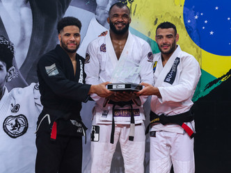Abu Dhabi King of Mats: Saggioro, Bahiense, Sousa crowned as ADKOM champions in Rio