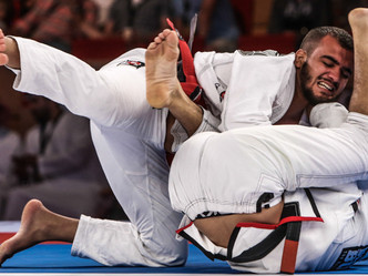 ADGS Miami: Will Safford previews the black belt division; New Rules course coming up Sept. 19