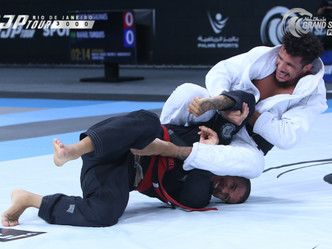 Abu Dhabi Grand Slam Rio: first-time winners and returning champions run the show in Brazil