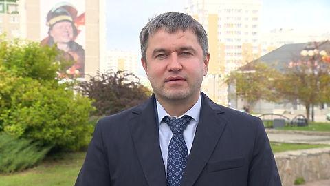 Приглашание Владимир Ланских
