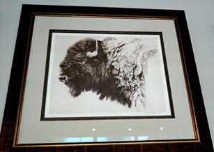 Buffalo Lithograph