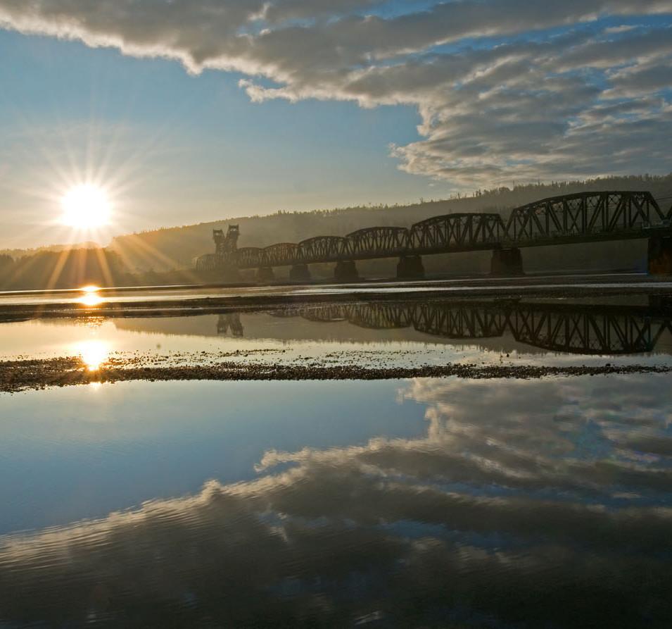Grand Trunk Bridge