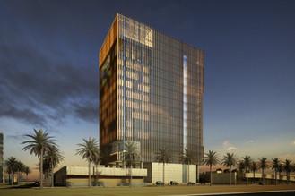 KSAU Administration Building