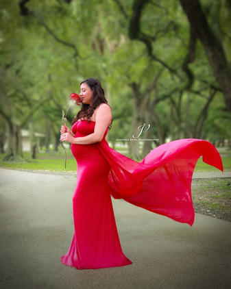 Beauty Gown