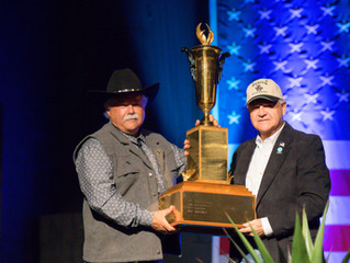 Donny Mack Is Dallas Builders Association's 2019 Prather Award Honoree