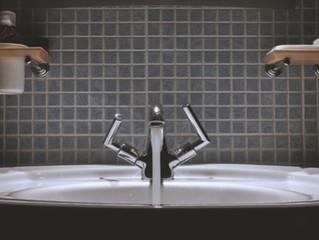 Budget Bathroom and Lavatory Ideas