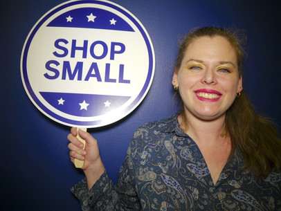 What Small Business Saturday Means to Me