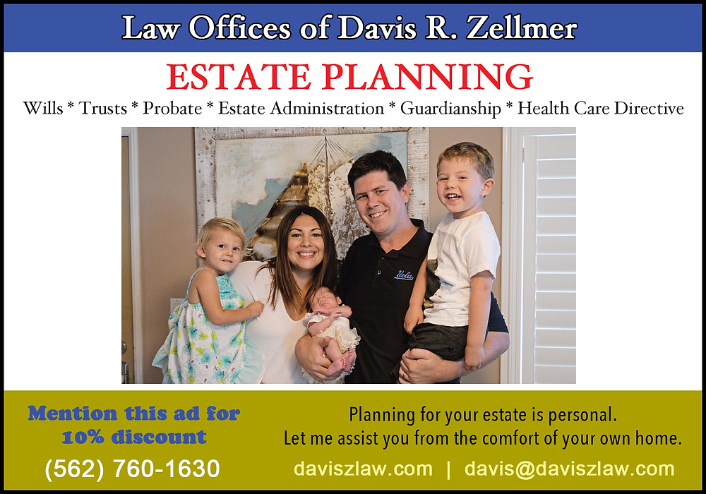 Law Offices of Davis R. Zellmer
