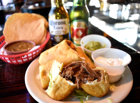 5 Favorite Appetizers to Pair with Beer at Super Mex on Spring